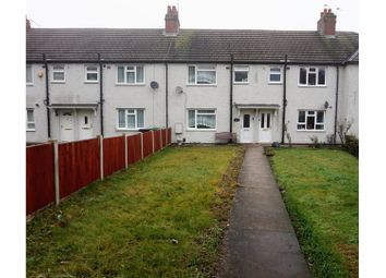 Thumbnail 3 bedroom terraced house for sale in Watsons Green Road, Dudley