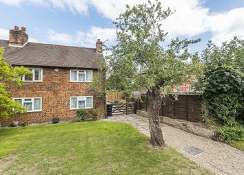 Thumbnail 2 bed semi-detached house to rent in Little Bookham Street, Bookham, Leatherhead