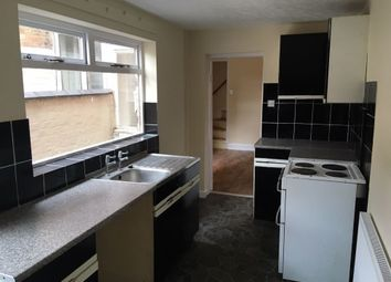 Thumbnail 2 bed property to rent in Branston Road, Branston, Burton Upon Trent, Staffordshire
