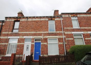 Thumbnail 2 bedroom terraced house to rent in Hutchinson Street, Bishop Auckland