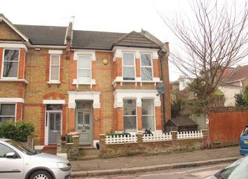 Thumbnail 2 bed flat for sale in Ridley Road, Forest Gate