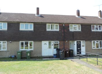 Thumbnail 3 bed terraced house to rent in Barnet Road, Potters Bar