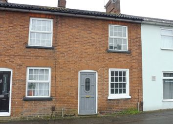 Thumbnail 1 bed terraced house for sale in Old Road, Leighton Buzzard