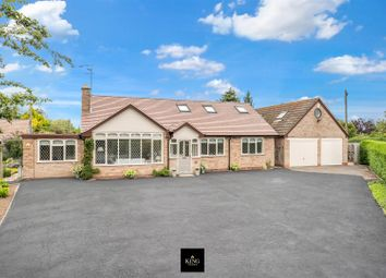 Thumbnail 5 bed detached house for sale in Bidford Road, Broom, Alcester