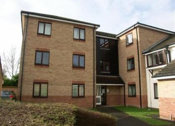 Thumbnail 1 bed flat to rent in Loris Court, Cherry Hinton, Cambridge