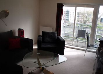 Thumbnail 2 bedroom flat to rent in Compair Crescent, The Voyage, Ipswich.