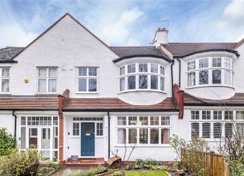 Thumbnail 4 bed semi-detached house for sale in Lordship Lane, London