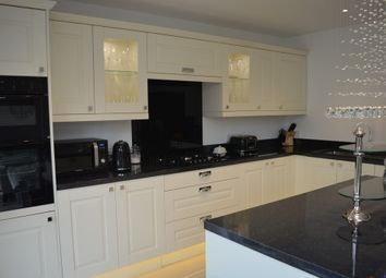 Thumbnail 3 bed detached house for sale in Pallance Road, Cowes