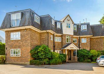 Beaumont Court, Epsom Road, Epsom KT17. 2 bed flat