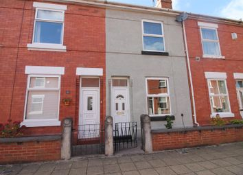 2 bed terraced house for sale in Albert Avenue, Urmston, Manchester M41