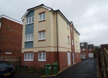 Thumbnail 1 bed flat to rent in Redlands Lane, Fareham