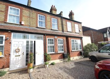 Thumbnail 3 bed terraced house to rent in High Street, Colnbrook, Slough