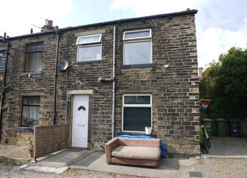 Thumbnail 1 bed terraced house to rent in Inghams View, Pudsey, Leeds