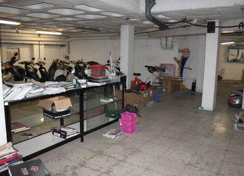 Thumbnail Commercial property for sale in Benidorm Levante, Alicante, Spain