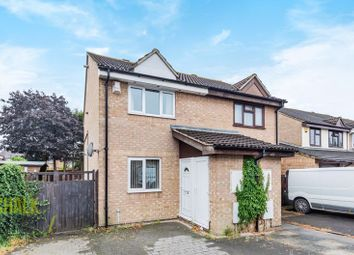 Robinson Close, Hornchurch RM12. 2 bed semi-detached house