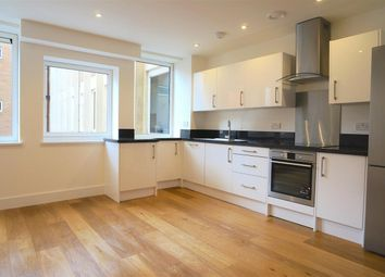 Thumbnail 1 bed flat to rent in Sussex House, The Forbury, Reading