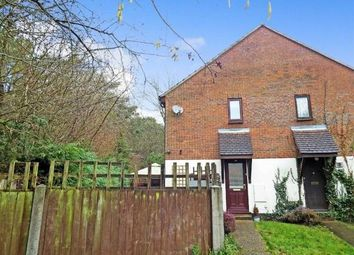 Thumbnail 1 bed terraced house to rent in Beane Walk, Stevenage