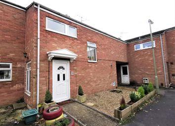 4 bed semi-detached house for sale in Watson Way, Basingstoke RG23