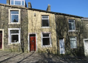Thumbnail 2 bed terraced house to rent in Lydia Street, Accrington