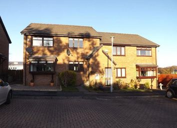 Thumbnail 2 bed terraced house to rent in Bryson Court, Hamilton