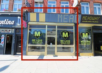 Thumbnail  Retail premises to rent in Finchley Road, London
