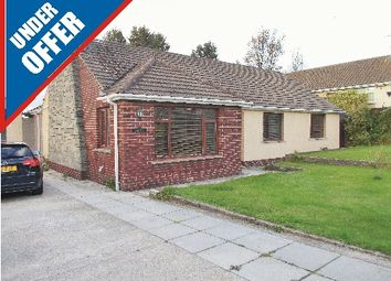 Thumbnail 3 bed detached bungalow for sale in Meadow Street, North Cornelly
