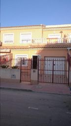 Thumbnail 4 bed town house for sale in Los Alcazares, Murcia, Spain