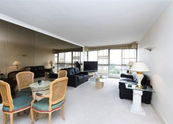 Thumbnail 3 bedroom flat to rent in Cambridge Square, London