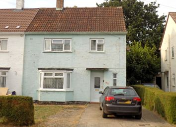 Thumbnail 3 bed semi-detached house for sale in Willow Way, Hassocks
