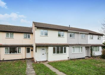 Thumbnail 3 bed terraced house to rent in Wye Close, Bicester