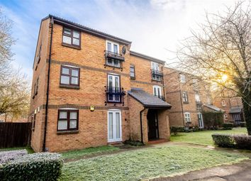 Thumbnail 2 bed flat for sale in Merrivale Mews, Yiewsley, Middlesex