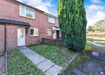 Thumbnail 2 bed terraced house for sale in Blackbrook, Taunton, Somerset