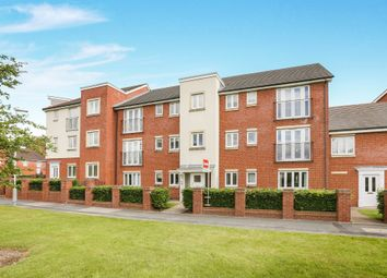 Thumbnail 2 bedroom flat for sale in Dunoon Drive, Monmore Grange, Wolverhampton