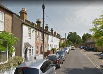 Thumbnail 3 bed terraced house to rent in Luther Road, Teddington, London