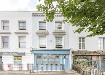 4 bed terraced house for sale in Caledonian Road, London N1