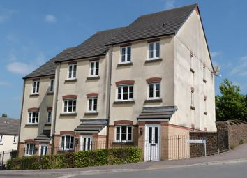 Thumbnail 1 bedroom flat for sale in Harlseywood, Bideford