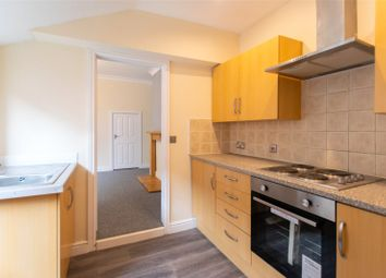 3 bed terraced house for sale in Brook Street, Selby YO8