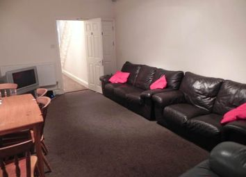 Thumbnail 6 bed property to rent in Ernald Place, Uplands, Swansea