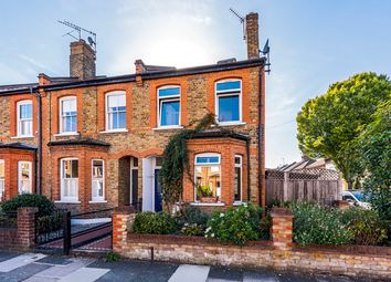 Thumbnail 3 bed end terrace house for sale in May Road, Twickenham