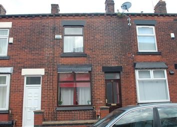Thumbnail 2 bedroom property for sale in Phethean Street, Bolton