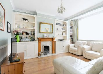 Thumbnail 3 bed terraced house for sale in Leonard Road, London