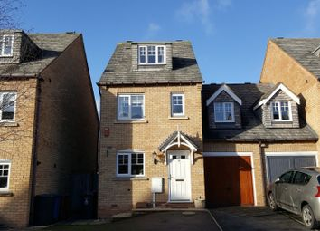 Thumbnail 5 bed semi-detached house to rent in Harrington Walk, Lichfield
