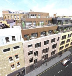 Thumbnail 1 bed flat for sale in Hatton Wall, London