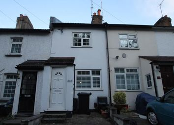 Thumbnail 2 bed terraced house for sale in High Street, St Mary Cray, Orpington, Kent