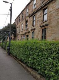 Thumbnail 4 bed flat to rent in Otago Street, Glasgow