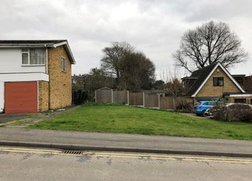 Thumbnail Land for sale in Land Adjoining 15 Greens Farm Lane, Billericay, Essex