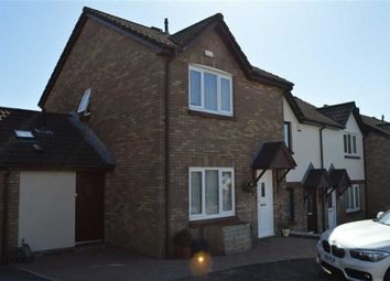 Thumbnail 3 bed end terrace house for sale in Poplar Close, Swansea
