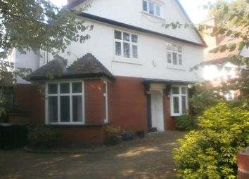 Thumbnail 6 bed detached house to rent in Peel Moat Road, Heaton Moor, Stockport