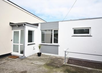 Thumbnail 2 bed flat to rent in Manor Road, Newquay