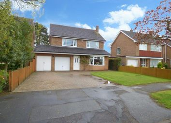 Thumbnail 5 bed detached house for sale in Badby Leys, Rugby